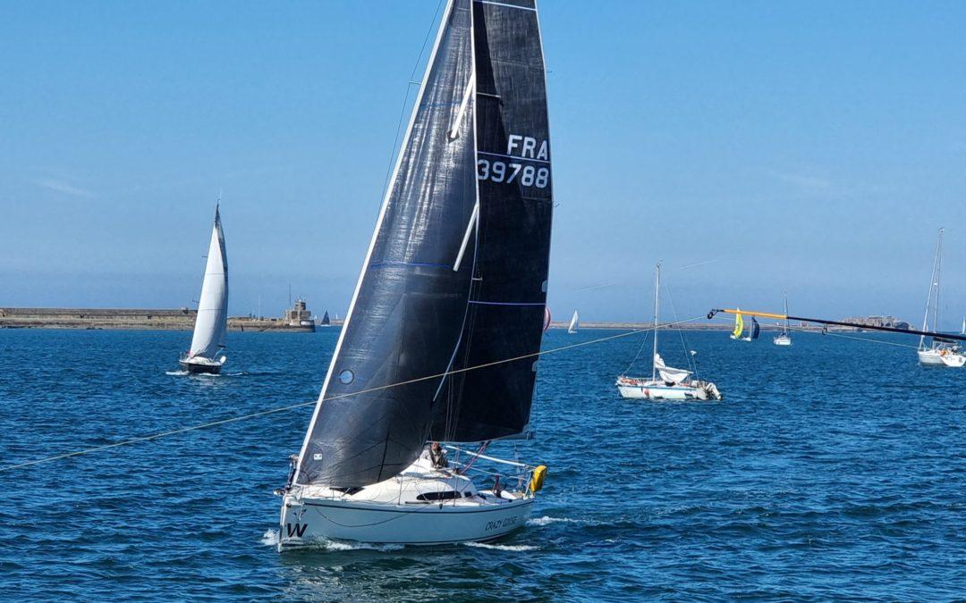 Passionnés de sports nautiques, venez découvrir la voile radiocommandée
